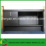 Table basse moderne en bois des prix bon marché