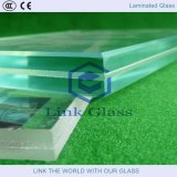 Shandong Laminated Glass in 6.38mm en 7.38mm met Cheaper Price