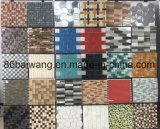 Mosaico della parete della cucina