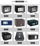 Governo all'ingrosso delle cassaforte e casella sicura nascosta Digitahi elettronica