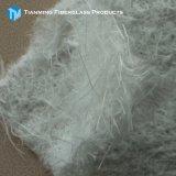 Tapis d'aiguille en fibre de verre E-Glass pour tour de refroidissement