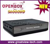 Novo Produto Engima Openbox S6000 com SO2
