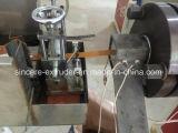 Maquinaria plástica da produção lustrosa elevada do PVC Edgebanding com máquina de impressão