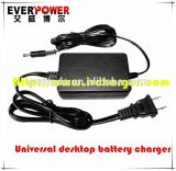 NiMH 배터리 충전기 ---지능적인 3.6V/4.8V NiMH NiCd Battery Charger Ep 3pn1008