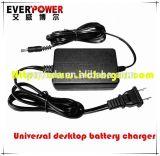 carregador da bateria NiMH ---Smart 3,6V/4,8V carregador da bateria NiCd NiMH Ep-3pn1008