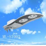 最も新しいIP65モジューラ設計の道ライト100W LED街灯LEDの道路ライトMlSt100W
