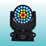 36*10W LED Moving Head Wash Zoom