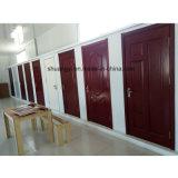 Двери MDF оптовой внушительной конструкции деревянные
