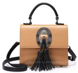 Fashionable Tasselsの女性のショルダー・バッグ(LDO-01670)