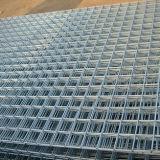 Panel de malla de alambre soldado/fabricantes de paneles de malla de alambre recubierto de polvo/Mallas Soldadas Precio