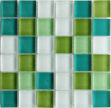 Tuiles de mosaïque de verre cristal (AM06)