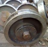 Roue d'acier de moulage pour le four de séchage