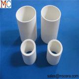 Zylinder-Rohr-Zwischenlagen der Tonerde-Al2O3 keramische