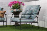 Novo Design mais populares de Conjunto em alumínio fundido Azusa Amor Seat