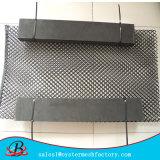 HDPEのカキの網は4mmの穴のサイズを袋に入れる