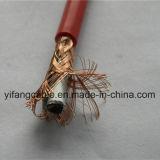450/750V Copper Core, Copper Wire Braided Shielded Control Cable