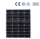 IP67 Waterproof Solar Panel Light Street