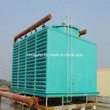 De prima Vierkante Toren van de Waterkoeling van de Vorm FRP