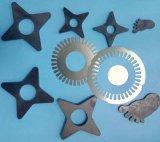 tagliatrice del laser della fibra dell'acciaio inossidabile 1000W Lm2513G da vendere