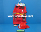 Het promotie Stuk speelgoed van de Kleding van de Kleren van de Vechter van de Brand van de Gift Eenvormige (652348)