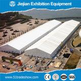 500 personnes tente d'exposition le profilé en aluminium 15x35m