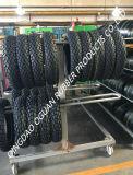고품질 새로운 패턴 기관자전차 타이어