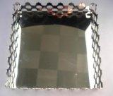 金属の装飾的なデザート用深皿(HC-132)