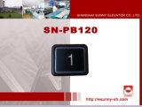 Innovations-Höhenruder-Drucktasten (SN-PB120)