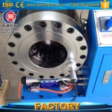 Máquina de friso da mangueira de alta pressão do freio/máquina de friso P20 da mangueira