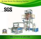 PE 열 수축 필름 놓이는 부는 밀어남 기계 (SJ-55/60/65)
