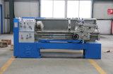 보편적인 금속 선반 C6236/6240/6250/6260/6270 수동 간격 침대 선반 기계
