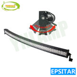 트럭을%s 50inch 288W IP67 Epistar LED Cvrved 표시등 막대