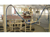 soldadura de la piscina del PVC 8kw/lacre inflable/máquina de coser (RJ-HF8YH)
