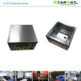 Kundenspezifisches Qualitäts-Präzisions-Edelstahl-Metalteil