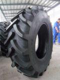 China-heißer Verkaufs-Traktor-Bauernhof-Gummireifen mit langer Garantie