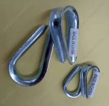 Штемпелюющ тип кольцо DIN6899A веревочки провода