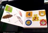 인쇄하는 마분지 아동 도서, 아이 널 책 인쇄
