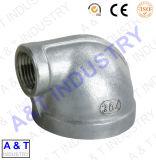 Pezzo fuso caldo di precisione dell'acciaio inossidabile dell'OEM di vendita con l'alta qualità