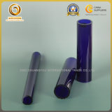 Hot Sale Blue Dark Borosilicate Glass Tube Prix (150)