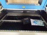 Автомат для резки лазера подарка для корабля искусствоа
