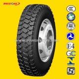 Pneu de camion de Kapsen tout le pneu radial en acier 11r22.5, 11r24.5, 295/75r22.5, 285/75r24.5 de camion