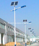 Lámpara de calle solar de 40W LED