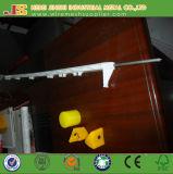 동물 담을%s 플라스틱 검술 말뚝 또는 전기 검술 포스트
