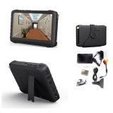 """Détection de mouvement de poche Batterie alimentée 5.8g / 2.4G Mini CCTV DVR Sans fil 5 """"HD Ecran LCD Enregistreur DVR (3200mAh, enregistrement en boucle, mémoire 32GB de soutien)"""