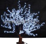 China proveedor LED 33W Árbol artificial para la Iluminación de jardín