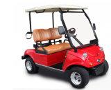 저장을%s 가진 골프 클럽 차 2 Seater 골프 카트