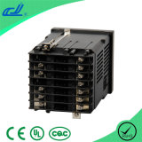 Réglage du contrôleur de température de Digitals PID avec le programme de 30 segments (XMTD-818GP)