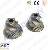 Pezzo fuso caldo del metallo di precisione della parte dell'OEM di vendite con l'alta qualità