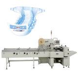 Paket-Baby-Windeln der Baby-Windel-Verpackungs-Maschinerie-8PCS