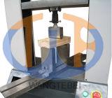 Appareil de contrôle de flexion en plastique d'ASTM D790/essai de pliage en plastique